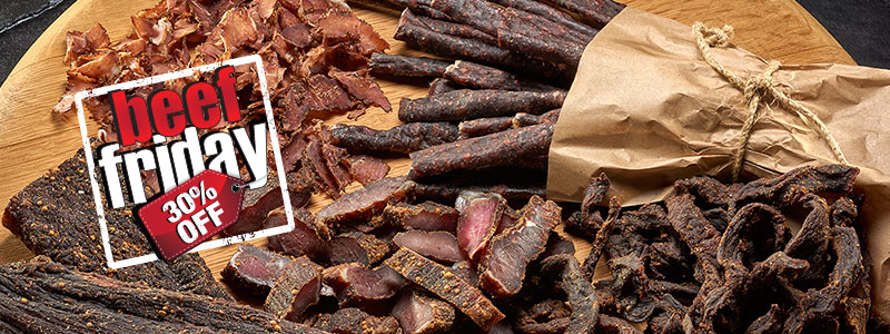 Biltong & Dry Wors Special
