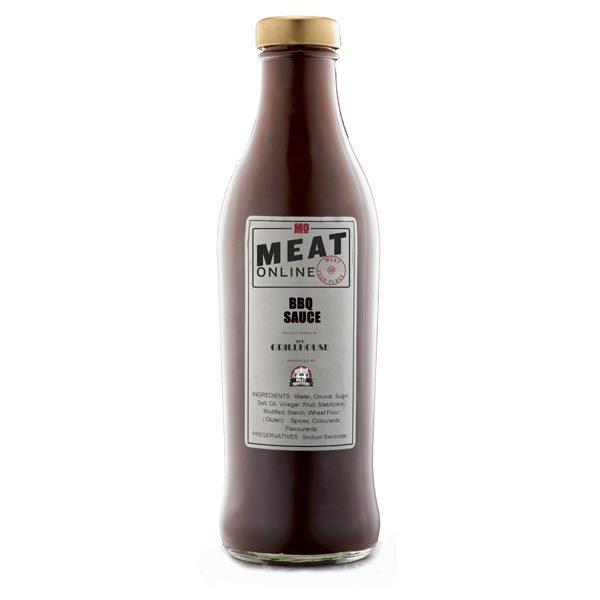 Grillhouse BBQ sauce