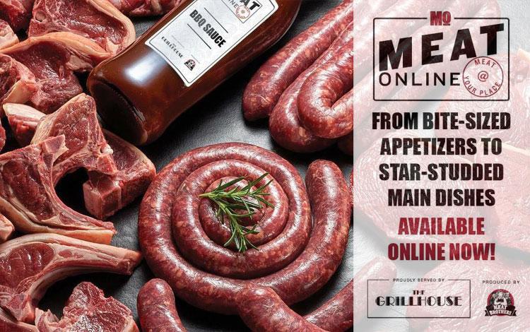 Meat online specials