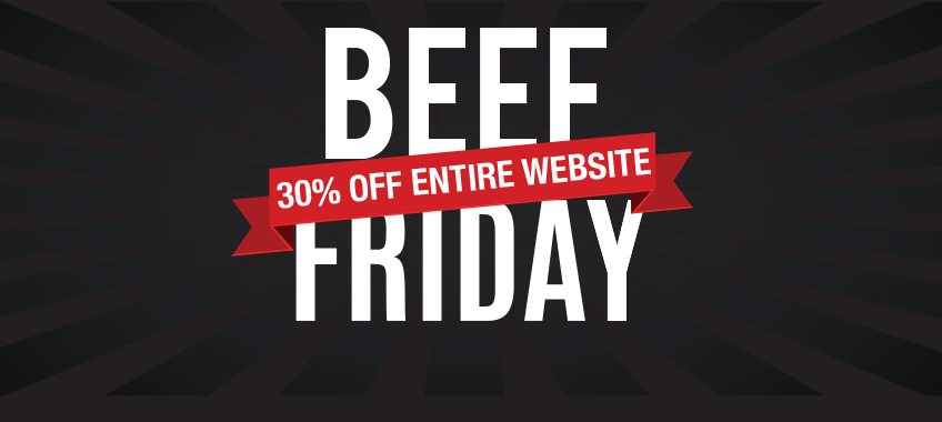 Meat Specials 30% off