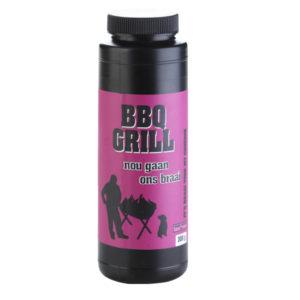 Nou Gaan Ons Braai BBQ Grill 300gr