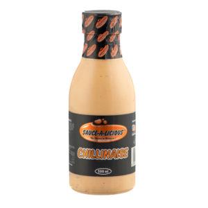 Sauce-a-licious Chillinaise 500ml