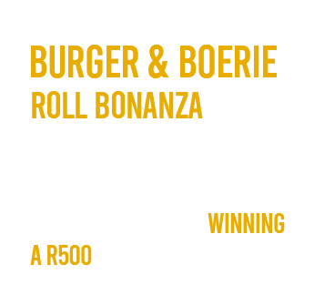 Burger and Boerie Roll Bonanza – great specials form Meat-Online