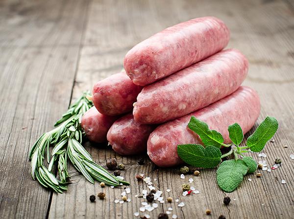 pork-sausage