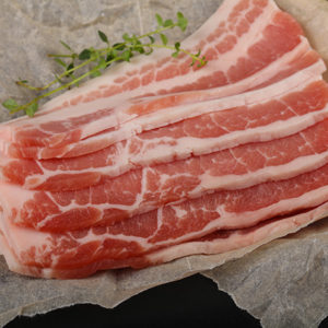 Meat Online - Streaky Bacon